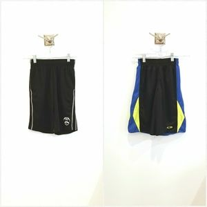 Other - 2 boys shorts Nike and Champion